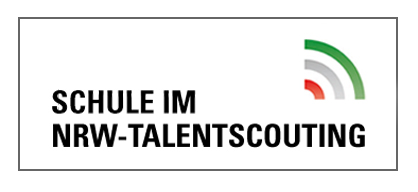 Schule im Talentscouting